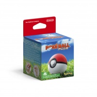 SWITCH Poké Ball Plus