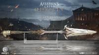 Assassin's Creed Odyssey: Broken Spear of Leonidas