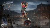 Assassin's Creed Odyssey: Alexios Figurine