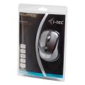 i-tec Bluetooth Travel Optical Mouse BlueTouch 243