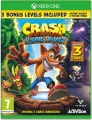 XONE Crash Bandicoot N.Sane Trilogy