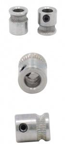 Ozubená řemenice MK8 5mm