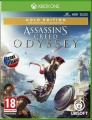 XONE Assassin's Creed Odyssey: Gold Edition