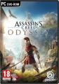PC Assassin's Creed Odyssey