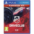 PS4 Driveclub HITS
