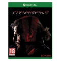 XONE Metal Gear Solid V: The Phantom Pain