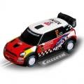 Autodráha Carrera GO 62433 Let´s Rally!