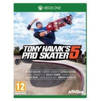 XONE Tony Hawk's Pro Skater 5