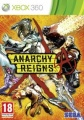 X360 Anarchy Reigns