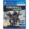 PS4 Firewall: Zero Hour VR