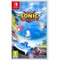 SWITCH Team Sonic Racing