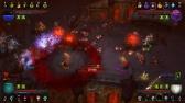 SWITCH Diablo III Eternal Collection