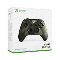 XONE S Wireless Controller Armed Forces II SE