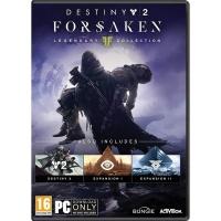 PC Destiny 2 Forsaken Legendary Collection