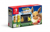Nintendo Switch+Pokémon:Let's Go Evee+Poké Ball