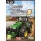 PC Farming Simulator 19 CZ