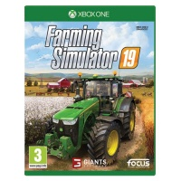 XONE Farming Simulator 19