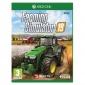 XONE Farming Simulator 19
