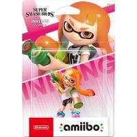 amiibo Smash Inkling 63