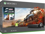 XONE X 1TB + Forza Horizon 4 + Forza Motorsport 7