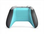 XONE S Wireless Controller Grey/Blue