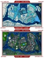 4D Puzzle - Batman Gotham City