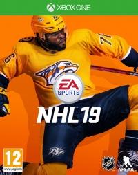XONE NHL 19