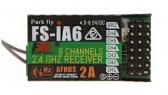 Přijímač FlySky FS-iA6 2.4GHZ 6CH AFHDS