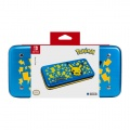 Alumi Case for Nintendo Switch (Pikachu - Blue)