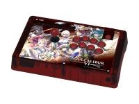 XONE Real Arcade Pro SoulCalibur VI Edition