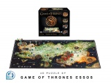 4D Puzzle - Hra o Trůny (Game of Thrones) ESSOS