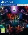 PS4 Tetris Effect VR