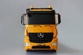Míchačka - Mercedes-Benz