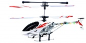 Helikoptéra Fleg Devil GYRO