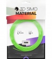 Filament ABS (MultiPro/KIT) - 15m