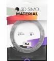 Filament PLA (MultiPro/KIT) - 15m