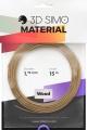 Filament WOOD (MultiPro/KIT) - 15m