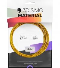 Filament REAL GOLD (MultiPro/KIT) - 15m