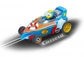 Autodráha Carrera FIRST - 63012 Mickey Racers