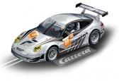 Auto Carrera D124 - 23835 Porsche GT3 RSR
