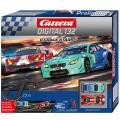 Autodráha Carrera D132 30005 GT Race Stars