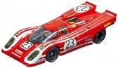 Auto Carrera D132 - 30833 Porsche 917K 1970
