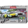 Autodráha Carrera EVO 25234 DTM Speed Duel