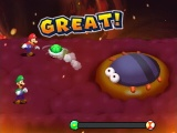 3DS Mario & Luigi: Bowser's Inside Story+B.Journey