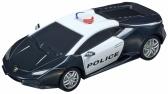 Auto GO/GO+ 64098 Lamborghini Huracán Police