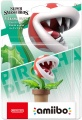 amiibo Smash Piranha Plant