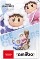amiibo Smash Ice Climbers