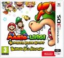 3DS Mario & Luigi: Bowser's Inside Story+B.Journey