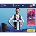 PS4 Pro Konzole 1TB + FIFA 19