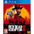 PS4 Red Dead Redemption 2 ES/EN